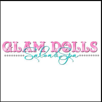 glam-dolls-logos